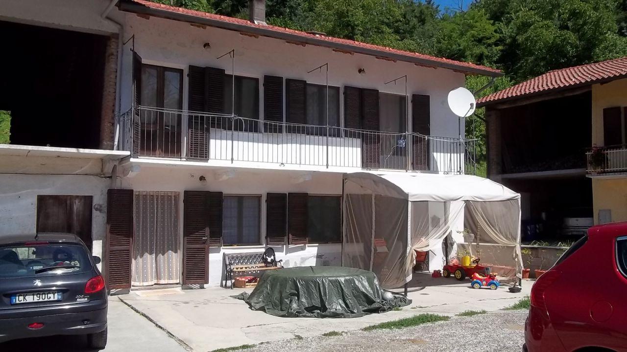 Foto 1 di Casa indipendente via bellavalle, San Sebastiano Da Po