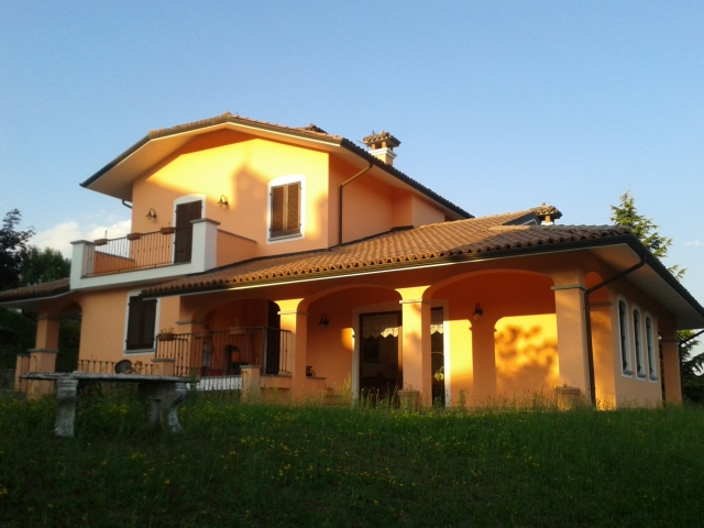 Foto 1 di Casa indipendente VIA MONTAMISE', San Sebastiano Da Po