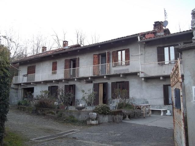 Foto 1 di Casa indipendente STRADA BARACCONE, Castagneto Po