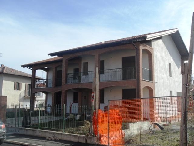 CASA INDIPENDENTE in VENDITA a CAVAGNOLO