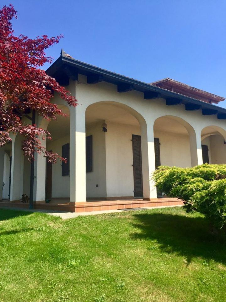 Foto 1 di Casa indipendente VIA UNGARETTI GIUSEPPE, Rondissone