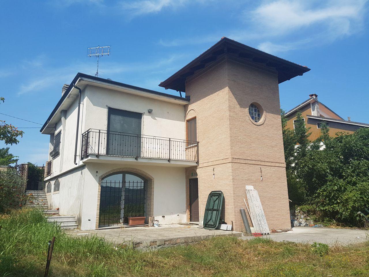 Foto 1 di Casa indipendente VIA AL MONDO, Lauriano