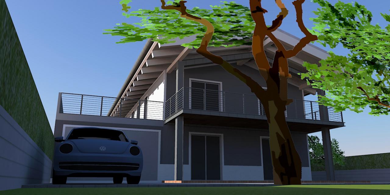 casa indipendente vendita chivasso