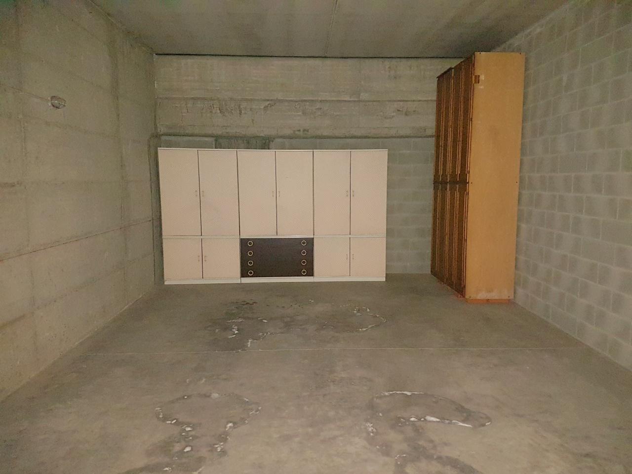 BOX AUTO in VENDITA a CHIVASSO