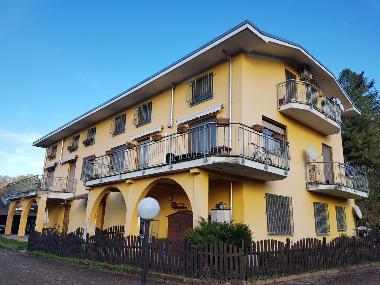 appartamento vendita cavagnolo