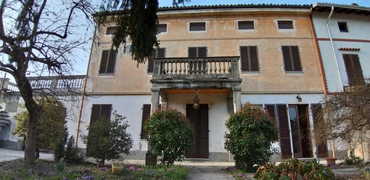 Foto 1 di Casa indipendente VIA TORINO, Palazzolo Vercellese