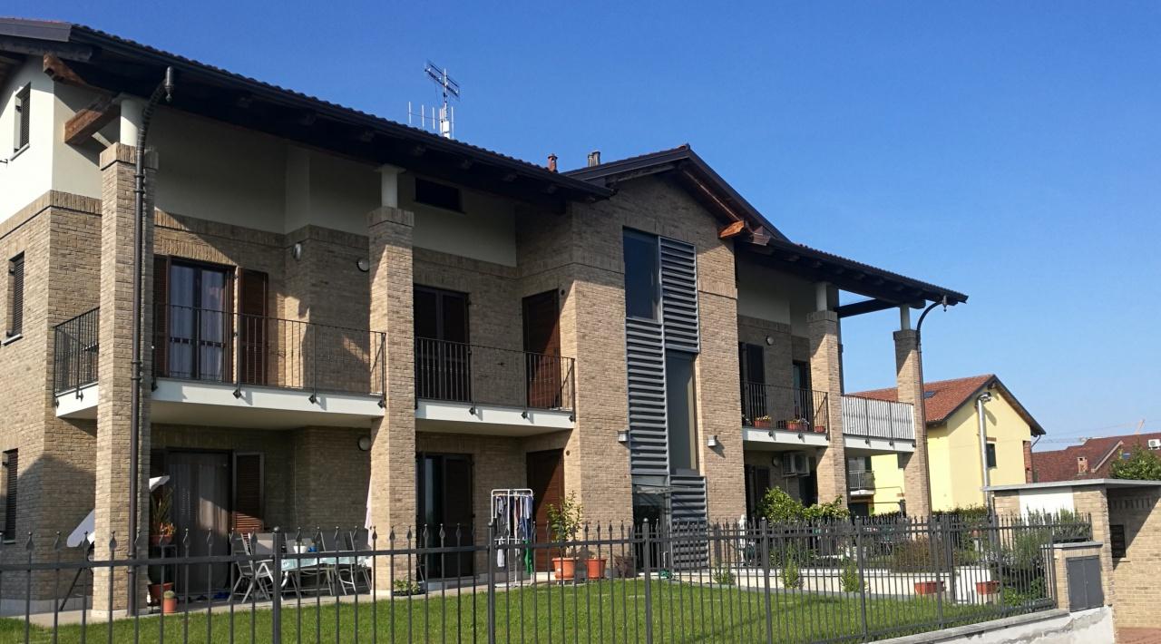 Foto 1 di Appartamento VIA GIOVANNI FALCONE, Torrazza Piemonte
