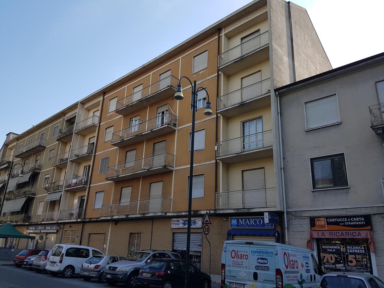 appartamento vendita chivasso