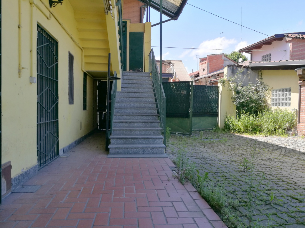 CASA INDIPENDENTE in VENDITA a TORRAZZA PIEMONTE