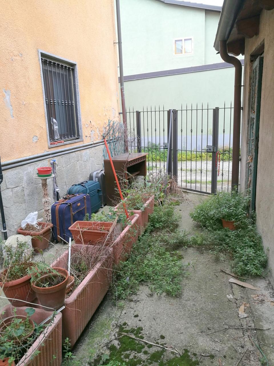 CASA INDIPENDENTE in VENDITA a CHIVASSO