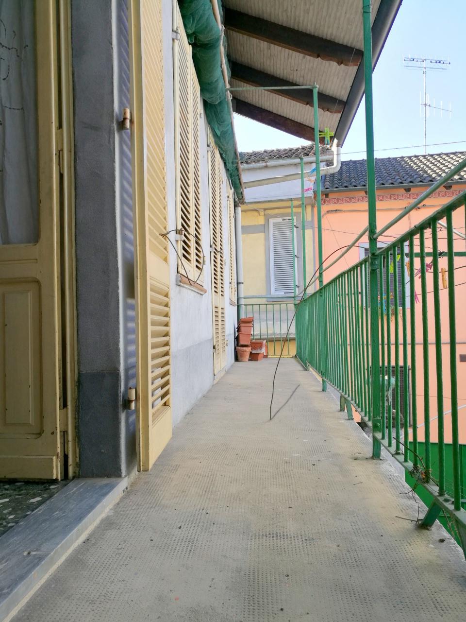 CASA INDIPENDENTE in VENDITA a VEROLENGO