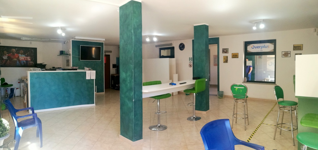 LOCALE COMMERCIALE in VENDITA a CHIVASSO