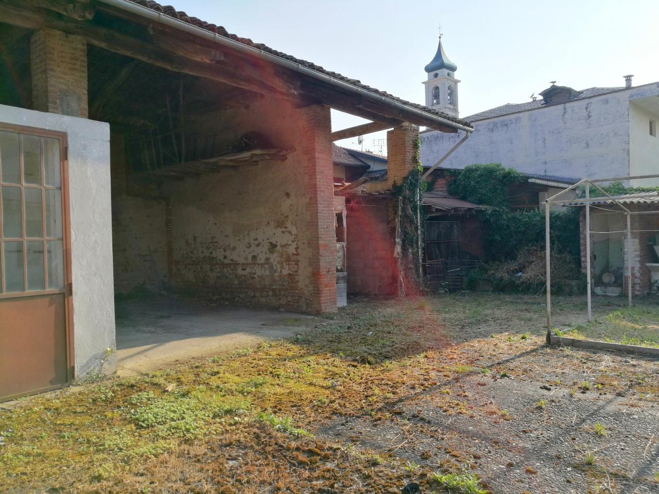 CASA INDIPENDENTE in VENDITA a MAZZE'